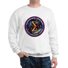 Deluxe Memorial Patch Sweatshirt