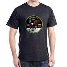 Apollo 11 40th Anniversary T-Shirt
