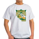 Irish Boxing Club  T-Shirt