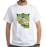 Irish Boxing Club  Shirt