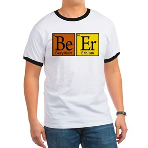 Beer Compound T-Shirt