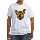 Topspin P-Bass Organic Cotton Tee