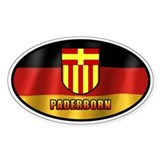 Paderborn coat of arms