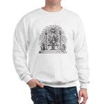 Altar of the Ancients Sweatshirt
