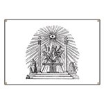 Altar of the Ancients Banner