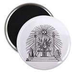 Altar of the Ancients Magnet