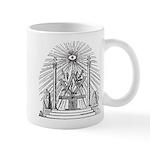 Altar of the Ancients Mug