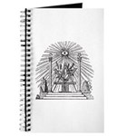 Altar of the Ancients Journal