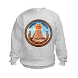 Great Seal of the United States (Reverse) Sweatshirt