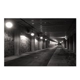 Oswego Tunnel Postcards (Package of 8)