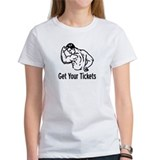 Get Your Tickets Tee