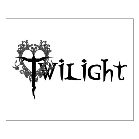 Twilight Movie Small Poster