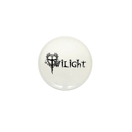 Twilight Movie Mini Button