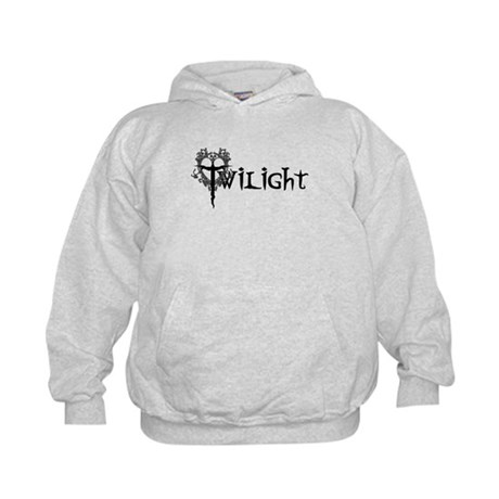 Twilight Movie Kids Hoodie