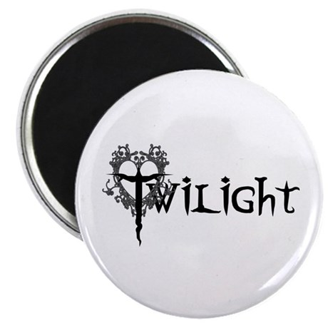 "Twilight Movie 2.25"" Magnet (10 pack)"
