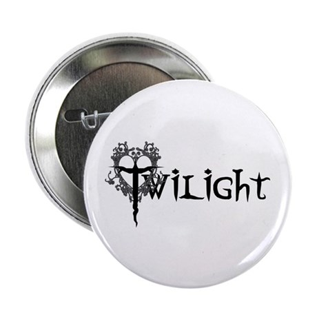 "Twilight Movie 2.25"" Button (100 pack)"