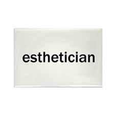 Rectangle Esthetician Magnet (100 pack)