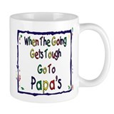 Go To Papa's Coffee Mug