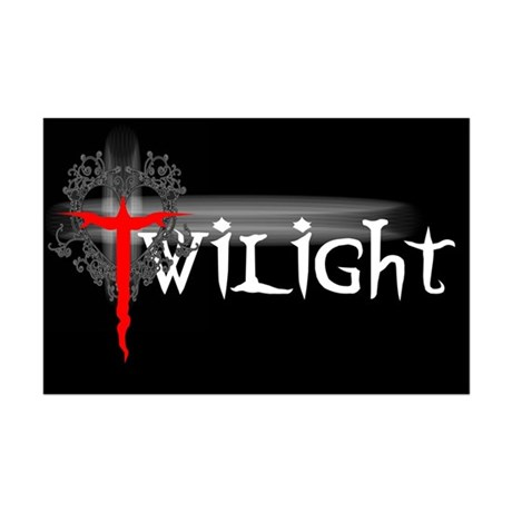 Twilight Movie Mini Poster Print