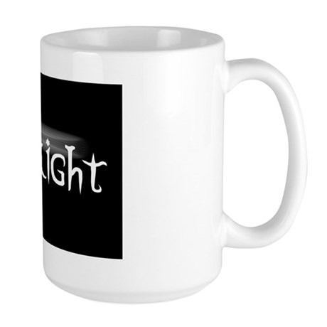Twilight Movie Large Mug