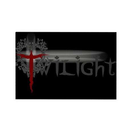 Twilight Movie Rectangle Magnet (10 pack)