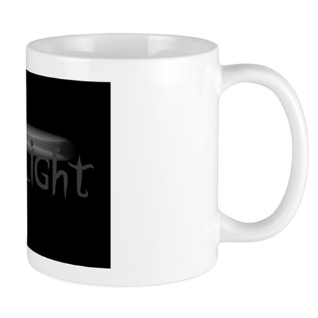 Twilight Movie Mug