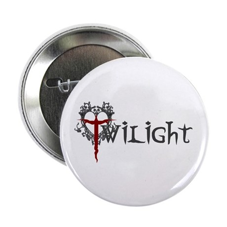 "Twilight Movie 2.25"" Button"