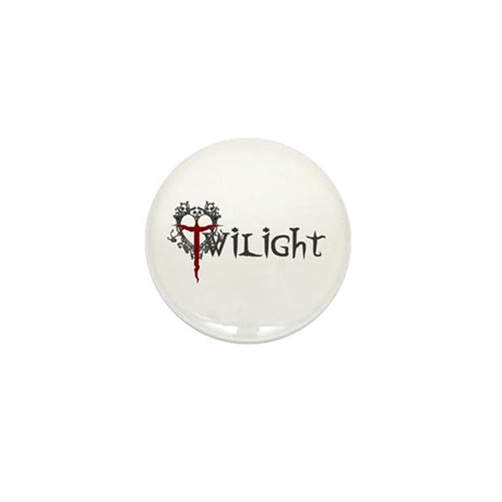 Twilight Movie Mini Button (10 pack)