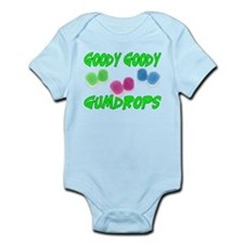 Goody Gumdrops Infant Bodysuit