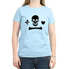 Pirate Stede T-Shirt
