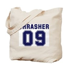 Thrasher 09 Tote Bag