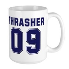 Thrasher 09 Coffee Mug