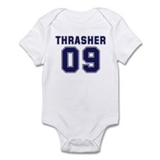 Thrasher 09 Infant Bodysuit