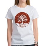 Genealogy Season Women's T-Shirt