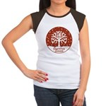 Genealogy Season Women's Cap Sleeve T-Shirt