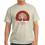 Genealogy Season Light T-Shirt