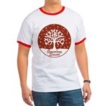 Genealogy Season Ringer T