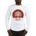 Genealogy Season Long Sleeve T-Shirt