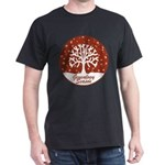 Genealogy Season Dark T-Shirt