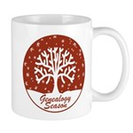 Genealogy Season Mug