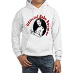 Baby Boomer Hooded Sweatshirt