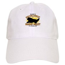 The Secret to Beardie Agility Baseball Cap