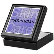 Skin Care Keepsake Box