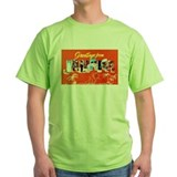 Jamaica Greetings T-Shirt
