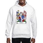 Teplov Family Crest Hooded Sweatshirt