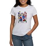 Teplov Family Crest Women's T-Shirt