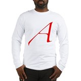 Cute Atheists Long Sleeve T-Shirt