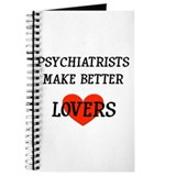 Psychiatrist Gift Journal