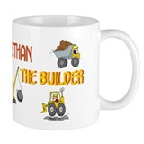 Ethan the Builder Mug