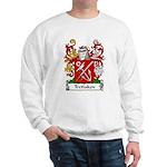 Tretiakov Family Crest Sweatshirt